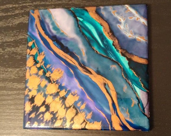 Abstract Geode 1