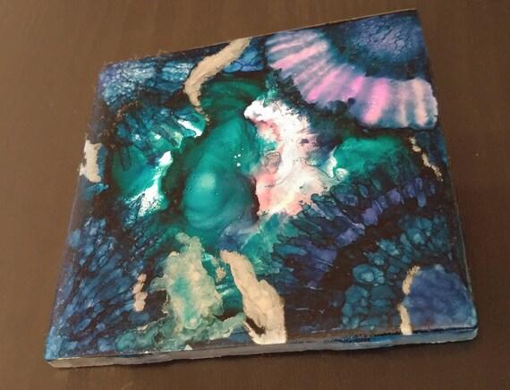 Ocean Abstract 3