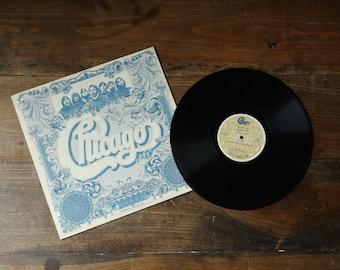Vintage Vinyl Records | Chicago VI 1973