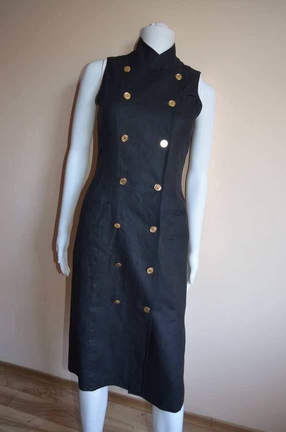 Louis Feraud vintage dress