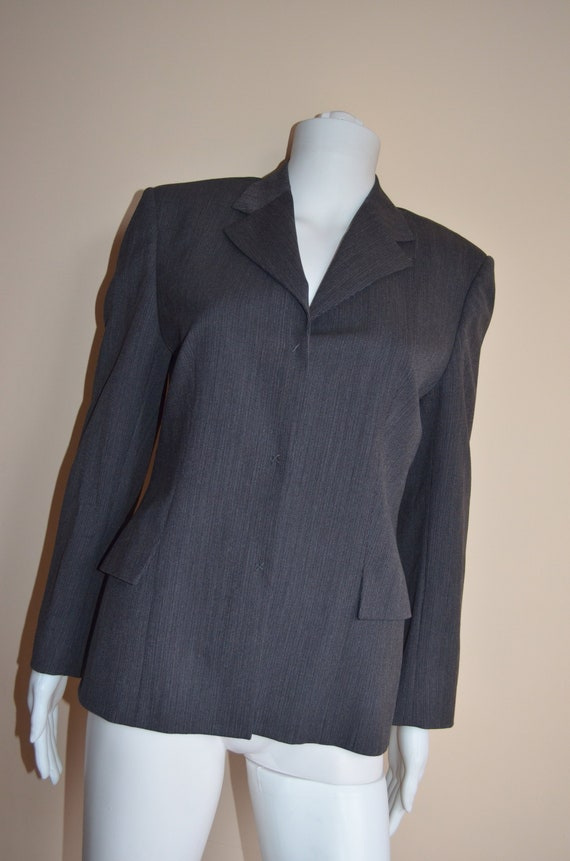 Piazza Sempione jacket