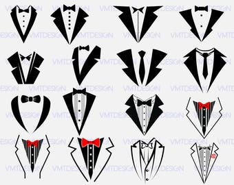 Tuxedo svg - Tuxedo shirt svg - Tuxedo shirt clipart - Tuxedo shirt digital clipart for Design or more file download svg, png, pdf, eps, jpg