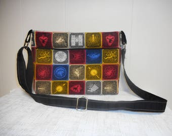 Shoulder Bag, Game of Thrones, Purse,