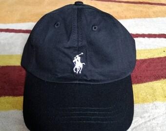 ccf34663b Polo bear hat | Etsy