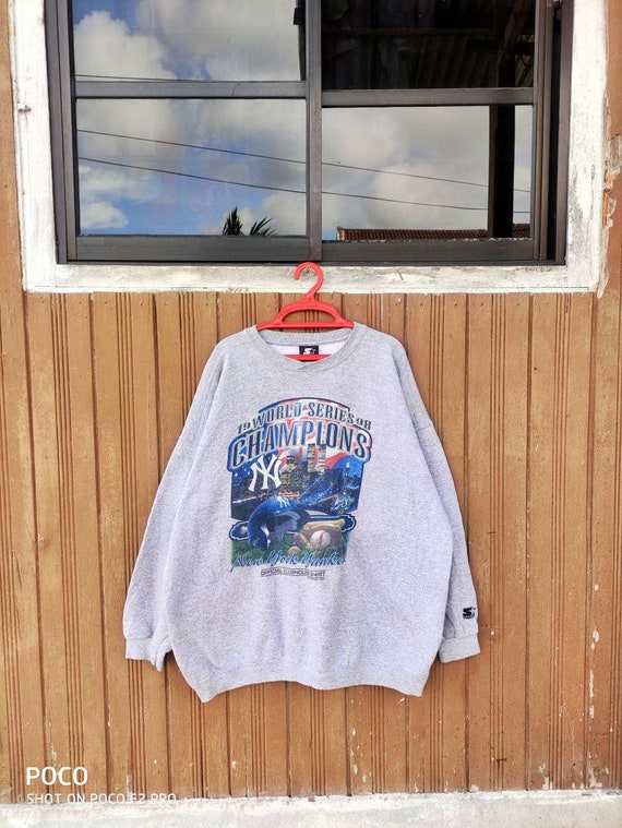 Vintage New York Yankees Sweatshirt