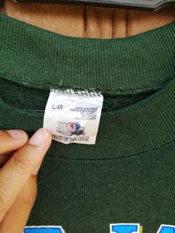 Vintage Toronto Blue Jays Sweatshirt - image 4