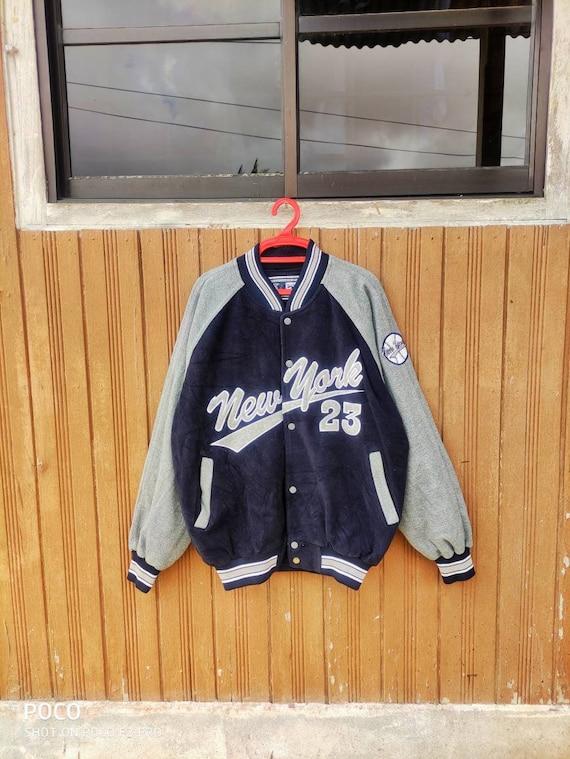 New York Yankees Jacket Sweater