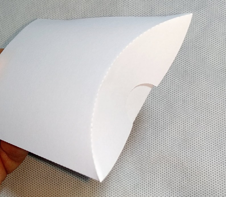 SVG  Candy Box // No Glue Just Cut and fold // Digital image 0