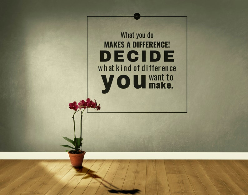 SVG  What you do makes a difference // Decide what kind of image 0