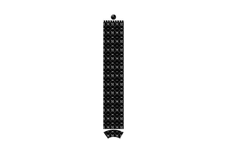 SVG  Apple Pencil 2 skin wrap // eps pdf psd dxf jpg png bmp image 0