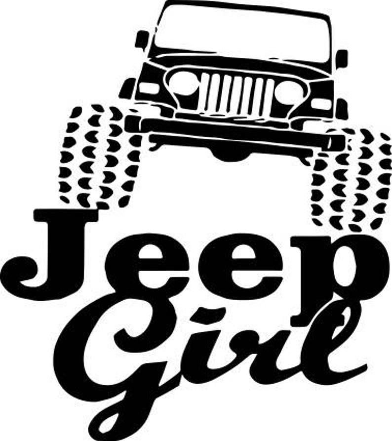 Jeep Wrangler Cut Fenders