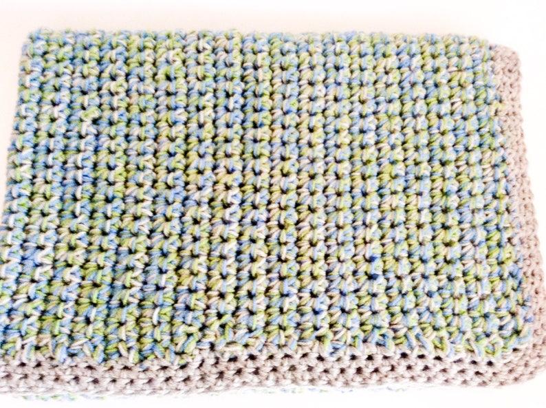 Crochet throw lap throw crochet blanket stroller blanket crochet Afghan warm throw acrylic blanket blue,green,grey blanket lap throw