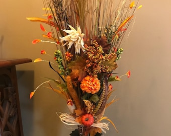Fall or Thanksgiving decor