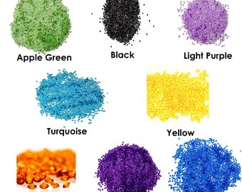 567357ff9126 Diamond Table Scatter Crystals - Acrylic - Confetti - Wedding Decoration -  Party x 4000 Pieces