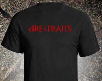 Dire Straits Etsy