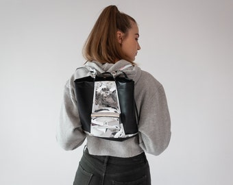 Back Pack / & Tote