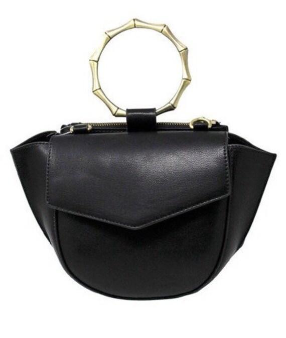 Nalia CrossBody Bag