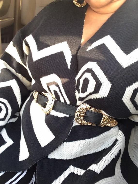 Kira Waist Belt