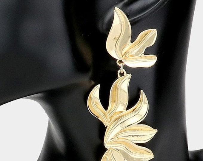Trini Drop Earrings