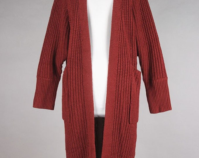 Falanda Knit Cardigan