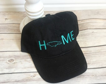 1ecfdac4f2c Jamaica Home hat