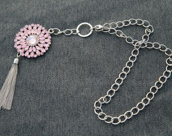 The Canby Necklace