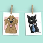 Giclee Print Option Add-On for Custom Digital Commissions