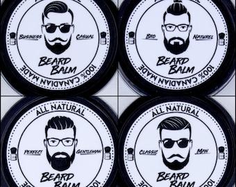 Beard Balm Variety Pack
