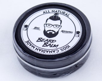 Bro Naturel Beard Balm