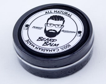 Perfect Gentleman Beard Balm