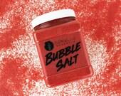 Peppermint Bubble Bath Salt