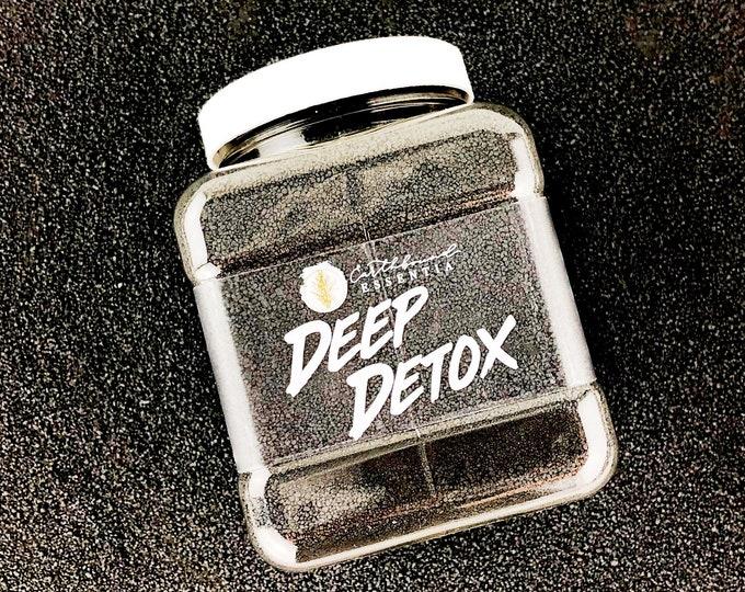 Featured listing image: Deep Detox Bubble Bath Salt