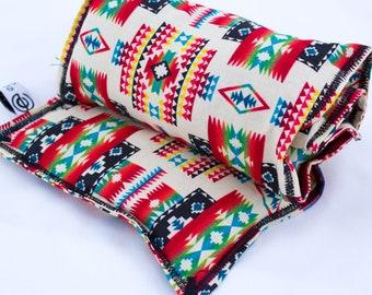 Heat Wrap - Aztec