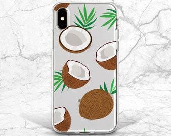 iphone 8 case coconut