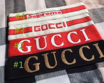 On SALE Designer inspired Gucci headband 94126008f2e