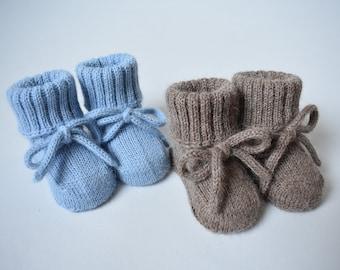 201696d99daf0 Newborn alpaca socks | Etsy