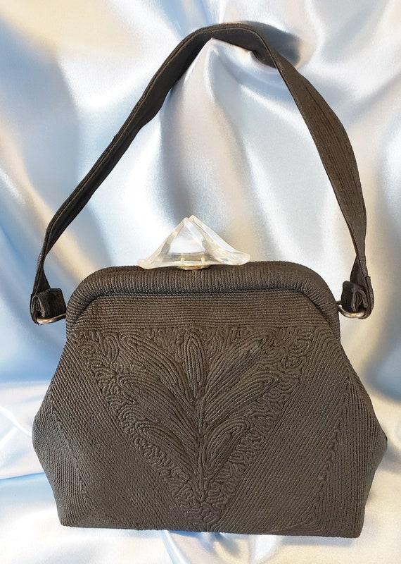 1930's - 40's Evening Handbag
