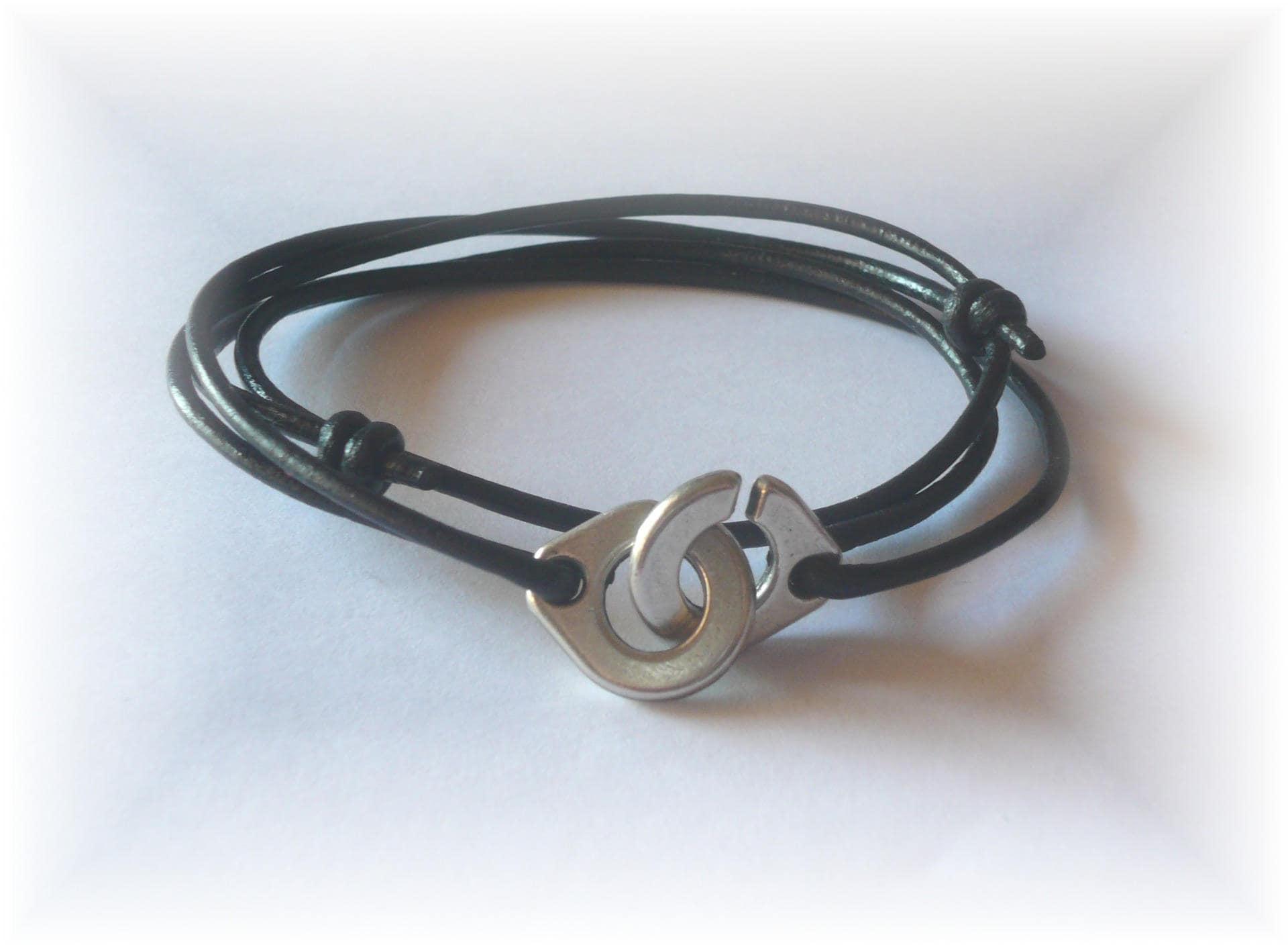 Bracelet homme tunis