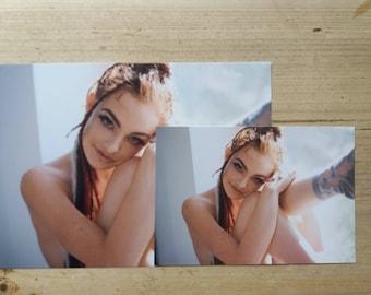 Sophie Stonem portrait print