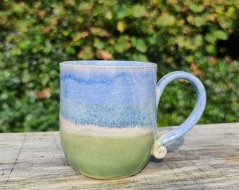 landscape cup, 350ml