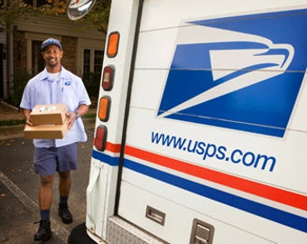 USPS Shipping Method Option,Fast Shipping Option,For USA Customers ONLY