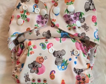 Babyberry Cloth Diapers