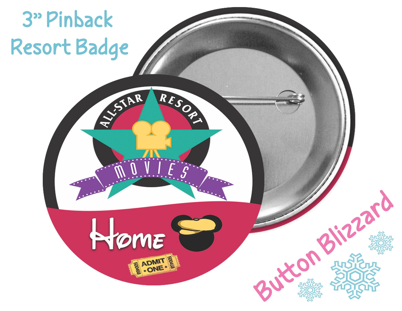 Blizzard Badge Reel