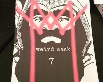 Weird Mask 7