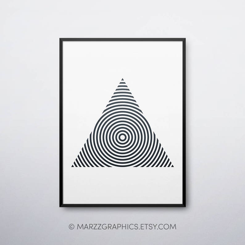 picture regarding Printable Pyramid called Pyramid Printable, Pyramid Artwork Print, Low Pyramid, Minimalist Artwork, Ground breaking Artwork, Impressive Residence Decor, Triangle Pyramid, Prompt Obtain