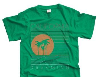 California Dreamin (Gold)
