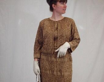 1960s Lane Bryant Suit