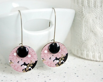 Earrings,pendants,Nature,model of your choice