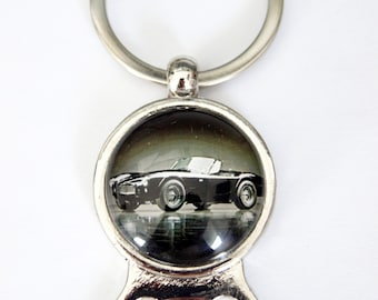 Key rings,Decapsulator,Bottle openers,Collector's car