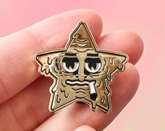 Fallen Star Pin